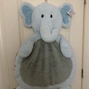 Mary Meyer Elephant Baby Play Mat